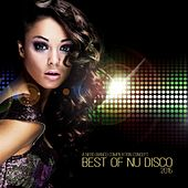 Best of Nu Disco 2015 by Various Artists