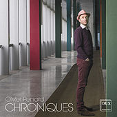 Olivier Penard: Chroniques by Various Artists
