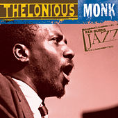 Ken Burns JAZZ Collection by Thelonious Monk