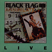 Annihilate This Week by Black Flag