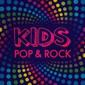 Kids Pop & Rock by The Studio Sound Ensemble