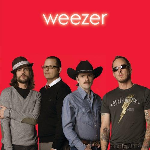 Weezer (Red Album) by Weezer