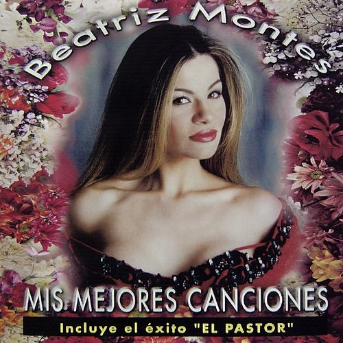 Mis Mejores Canciones by Beatriz Montes