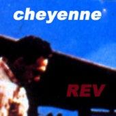 Cheyenne by Martin Rev