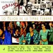 Colección Cubanísima Vol. 4 - Lo Mejor de la Timba Cubana by Various Artists