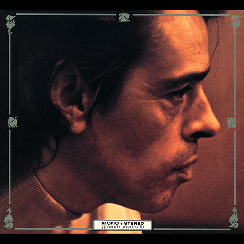J'Arrive (Vol.12) by Jacques Brel