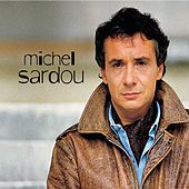 Michel Sardou CD Story by Michel Sardou