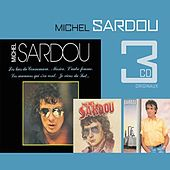 Les Lacs Du Connemara / Le France / Chanteur De Jazz by Michel Sardou