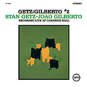 Getz/Gilberto #2 by Various Artists