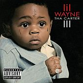Tha Carter III Best Buy Digital Music Store EP by Lil Wayne