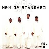 Vol. III by Men Of Standard