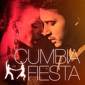 Cumbia Fiesta, Vol. 1 by Various Artists
