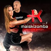 Mais Kizomba, Vol. 1 by Various Artists