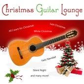 Christmas Guitar Lounge by Christmas Guitar