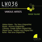Magic Island by Various Artists