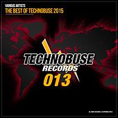 The Best Of Technobuse 2015 - EP by Various Artists