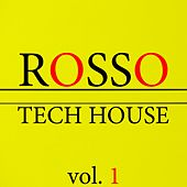 Rosso Tech House - EP by Various Artists