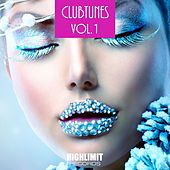 Club Tunes, Vol. 1 - EP von Various Artists