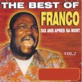 The Best of Franco, Vol. 2 (Dix ans après sa mort) by Franco