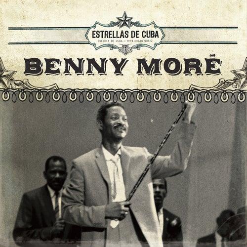 Estrellas de Cuba: Benny Moré by Beny More