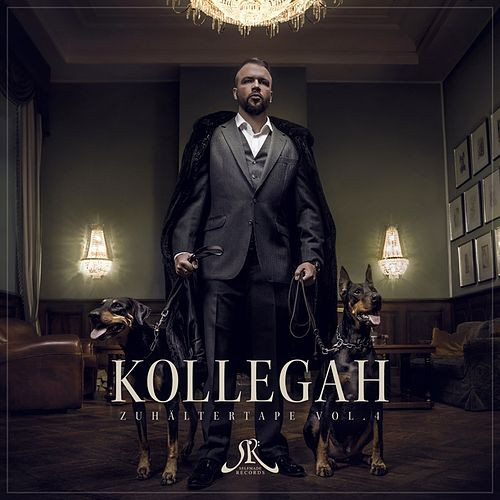 Zuhältertape, Vol. 4 by Kollegah