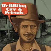 Webbling City & Friends by Various Artists