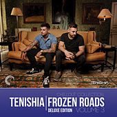 Frozen Roads, Vol. 3 (Deluxe Edition) - EP by Tenishia