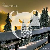 The Best Of 2015 - EP by Various Artists