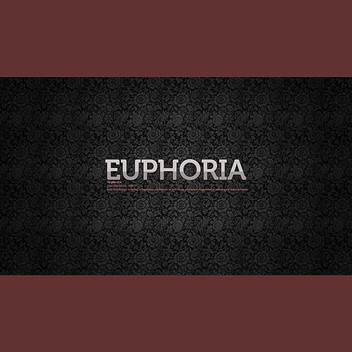 Euphoria (feat. Amunra Uni) - Single by The Dreams