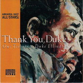 Thank You, Duke! by Various Artists