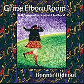 Gi'me Elbow Room by Bonnie Rideout