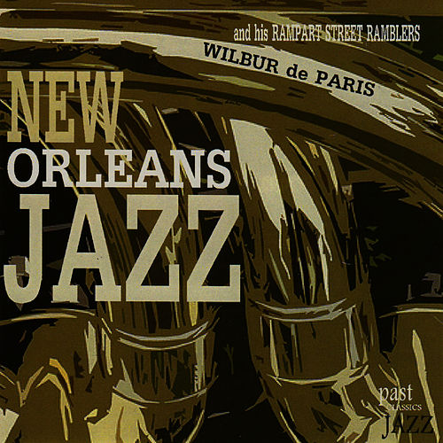 New Orleans Jazz by Wilbur De Paris