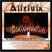 Alleluia by The Vocal Majority Chorus
