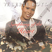 Symphony Of The Heart by Valerie Boyd