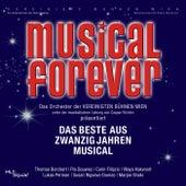Musical Forever by Orchester Der Vereinigten Bühnen Wien