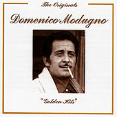 Golden Hits by Domenico Modugno