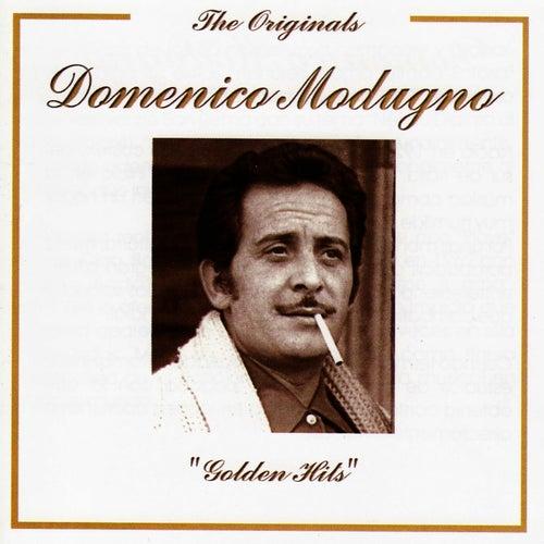 Golden Hits by Domenico Modugno