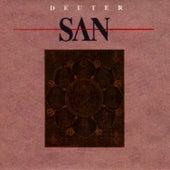 DEUTER: San by Chaitanya Hari Deuter