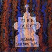 Fire Dance by Brian Keane