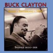 Baden, Switzerland 1966 by Buck Clayton