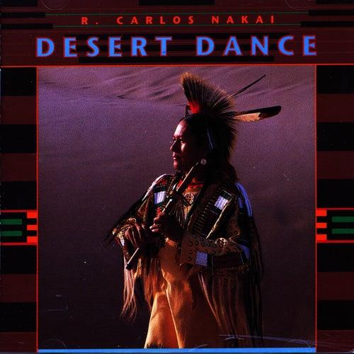 Desert Dance by R. Carlos Nakai