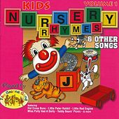 Kids Nursery Rhymes Vol 1 by Nursery Rhymes Singers