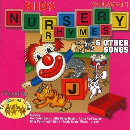Kids Nursery Rhymes Vol 1 by Nursery Rhymes Singers