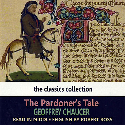 The Pardoner's Tale by Robert Ross
