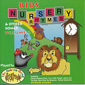 Kids Nursery Rhymes Vol 2 by Nursery Rhymes Singers