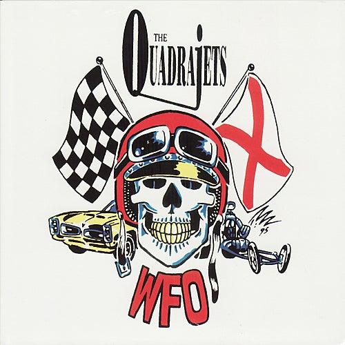 Wfo by The Quadrajets