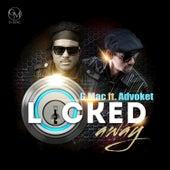 Locked Away (feat. Advoket)[Remix] - Single by Gmac