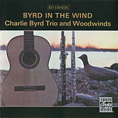 Byrd In The Wind by Charlie Byrd