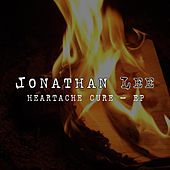 Heartache Cure - EP by Jonathan Lee
