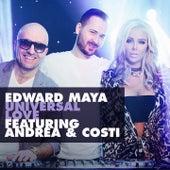 Universal Love von Edward Maya